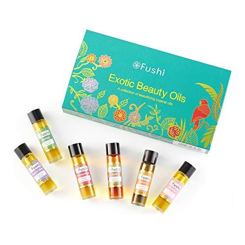 Fushi Exotic Beauty Oils Gift Set
