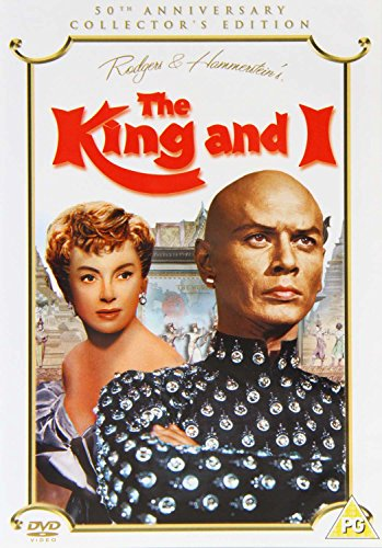 (R & H The King And I: Special Edition 2 Disc [Import anglais])