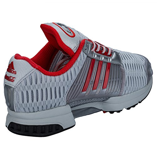 adidas Originals Men's ' Clima Cool Trainers US6.5 Silver in China cheap price enjoy cheap online cheap wiki ZbAMKo
