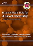 A-Level Chemistry: Essential Maths Skills (delete value)