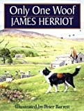 Only One Woof, James Herriot, 031209129X