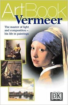 Vermeer (DK Art Book) by Stefano Zuffi (1999-11-11)