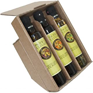 product image for 3- bottle Herb Gift Pack