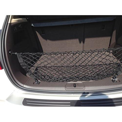 Envelope Style Trunk Cargo Net for Chevrolet Cruze 2010 11 12 13 14 2015 New