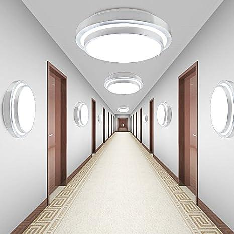 Style Home® LED de techo lámpara de techo lámpara de pared cocina ...