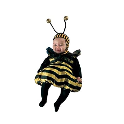 Infant Baby Bumble Bee Costume, 3-12 Months: Clothing