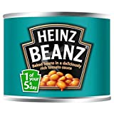 Heinz Baked Beanz in Tomato Sauce (200g) - Pack of 6