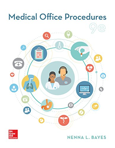 Medical Office Procedures (Life The Science Of Biology 9th Edition Ebook)