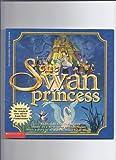 The Swan Princess by Francine Hughes (1994-11-01)