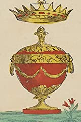 Ace of Cups Journal Paperback