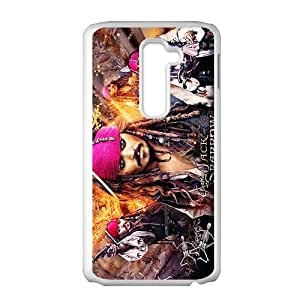 Pirates of the Caribbean Phone Case for LG G2