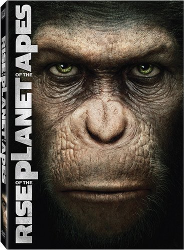 Rise of the Planet of the Apes (War Of The Planets Of The Apes)