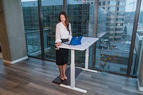 Ergomax Height Adjustable Crank Desk by Ergomax Office (Image #4)