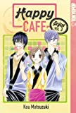 Happy Cafe, Vol. 3