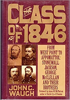 """""ZIP"""" The Class Of 1846: From West Point To Appomattox : Stonewall Jackson, George McClellan And Their Brothers. Power capaz other usuario Epson"