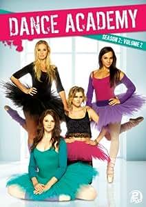 Dance Academy: Season 2, Volume 2