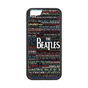 The Beatles Brand New Cover Case with Hard Shell Protection for Iphone6 4.7