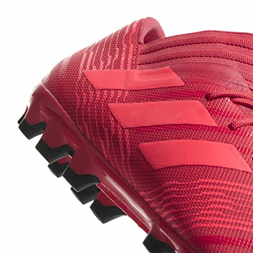 adidas Chaussures de Foot Pour Homme Rouge Rot