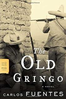 the old gringo  a novel  fsg classics  amazon    a hammock beneath the mangoes  stories from latin      rh   amazon