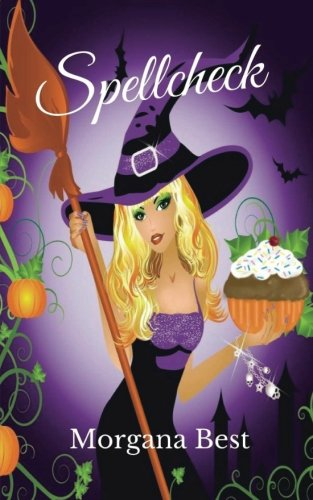 Spellcheck (The Kitchen Witch) (Volume 7)