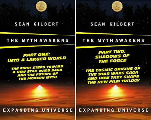 Expanding Universe (2 Book Series)