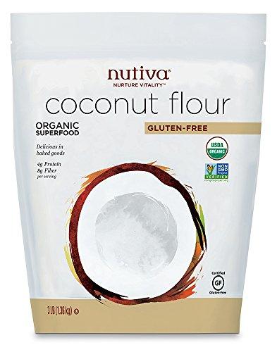 Flour No Sugar - 9
