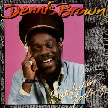 Dennis Brown - Satisfaction Feeling [Deluxe Edition] (2017) [WEB FLAC] Download