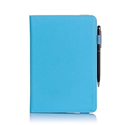 ProCase Universal Folio Case for 7-8 inch Tablet, Stand Protector Case Cover for 7