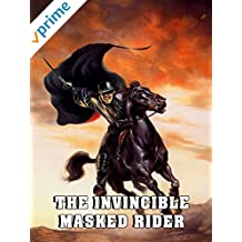 Invincible Masked Rider