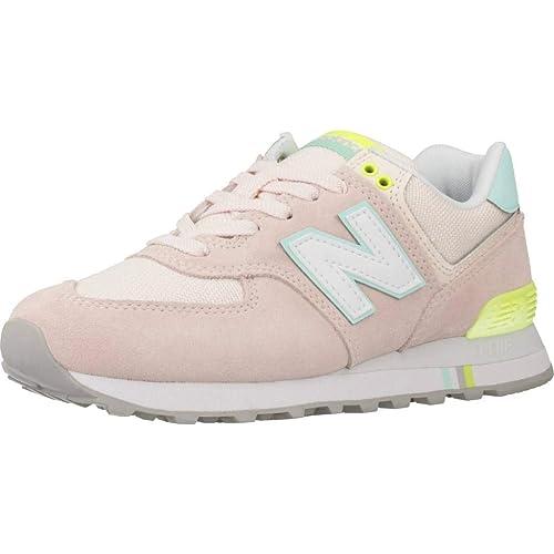 new balance mujer zapatillas 574