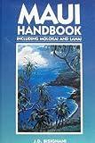 Maui Handbook, Joe D. Bisignani, 0918373212