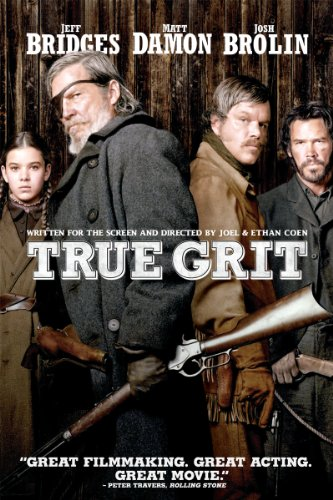 True Grit (2010) (Go To Sleep Jeff The Killer Story)