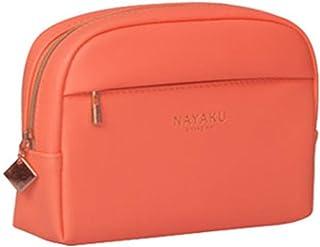 HZSHN Portable Grande capacité Trousse de Maquillage Portable Multifonction Imperméable Sac de Rangement cosmétique LUYAN