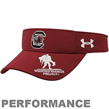 fitted baseball caps for big heads hats babies canada under armour south gamecocks garnet wounded warrior project performance adjustable visor small dogs