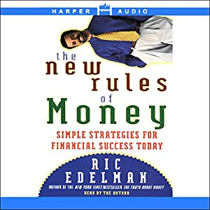The New Rules of Money Audiobook