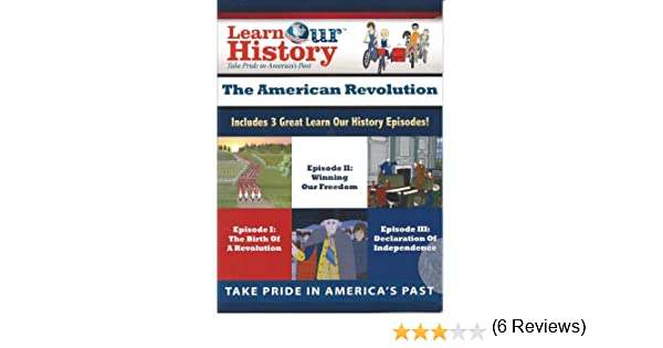 Counting Number worksheets free us history worksheets : Amazon.com: Learn Our History: American Revolution Trilogy: Mike ...