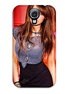 Perfect Ashley Tisdale Hd Case Cover Skin For Galaxy S4 Phone Case