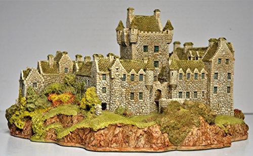 Lilliput Lane Cawdor Castle - Scottish Series - Limited Edition Cawdor Castle