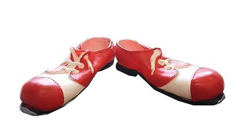 Amazon.com: Clown Shoes - Preteen To Adult Size: Shoes