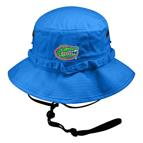 Top of the World NCAA Men's Bucket Hat Adjustable Team Icon