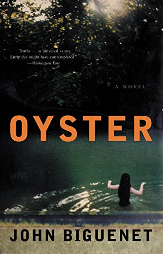 Read Online Oyster: A Novel pdf
