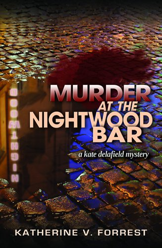 Download Murder at the Nightwood Bar pdf epub