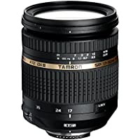 Tamron AF 17-50mm F/2.8 SP XR Di II VC (Vibration Compensation) Zoom Lens for Canon Digital SLR Cameras (B005E) Explained Review Image