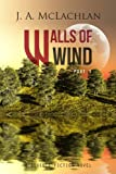 Walls of Wind: Part 1: (A Science Fiction Novel)