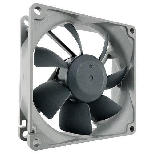Noctua Fan NF-R8 REDUX-1800 PWM 4Pin SSO Bearing 80x80x25mm