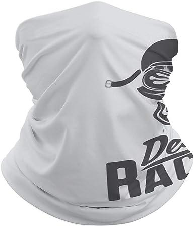Summer Neck Gaiter Neck Warmer Shield Scarf Headwrap Beanie Hat