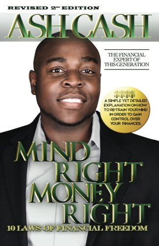 Books : Mind Right, Money Right: 10 Laws of Financial Freedom (Revised Edition)