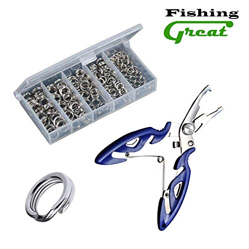Best Fishing Swivels & Snaps