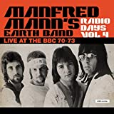 Radio Days Vol. 4: Live At The Bbc 1970-73