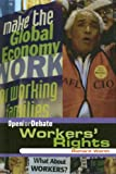 Workers' Rights, Richard Worth, 0761425748